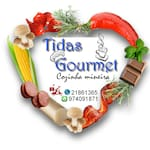 Logotipo Tida's Gourmet