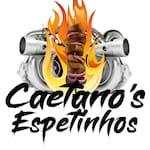 Logotipo Caetano's Espetinhos