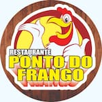 Logotipo Restaurante Ponto do Frango