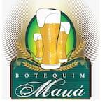 Logotipo Botequim Mauá