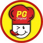 Logotipo Pastel Gordinho Original