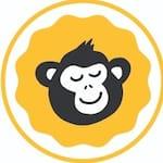 Logotipo Moncake
