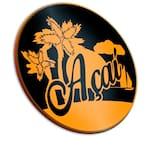 Logotipo Açaí Bar e Restaurante