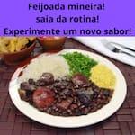 Feijoada Mineira