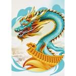 Logotipo Restaurante Chinês Yu Lang