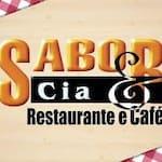 Logotipo Restaurante Sabor & Cia
