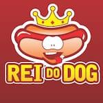 Logotipo Rei do Dog
