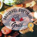 Logotipo Paulinho's Espetinhos Grill
