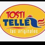 Logotipo Tostitellez Nuevo Repueblo