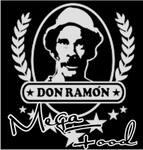 Logotipo Dom Ramon