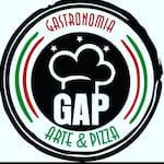 Logotipo Pizzeria GAP