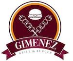 Logotipo Gimenez Grill & Burger