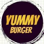 Logotipo Yummy Burger