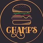 Champ's Hamburgeria Jk