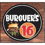 Burguer's 16