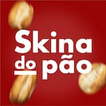 Logotipo Padaria Skina do Pão