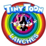 Logotipo Tiny Toon Lanches