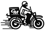 Logotipo Love Comida Brasileira