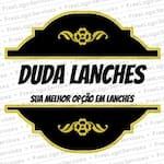 Logotipo Duda Lanches