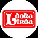 Logotipo Doña Linda