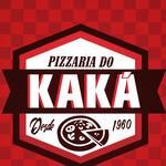 Logotipo Pizzaria do Kaká