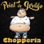 Logotipo Point do Gordão Bar e Resto.