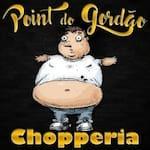 Logotipo Point do Gordão Bar e Resto.