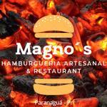 Magno's Hamburgueria Artesanal