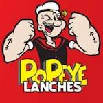 Popeye Lanches Busão