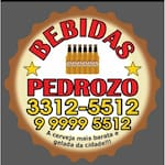 Bebidas Pedrozo