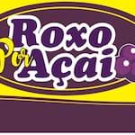 Roxo Por Acai