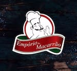 Logotipo Empório do Macarrão