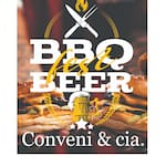 Logotipo Bbq Fest Beer - The Usa Burgers.