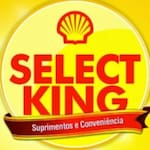 Logotipo Conveniência Select King