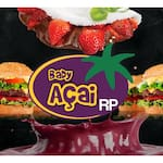 Logotipo Bady Acai