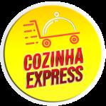 Logotipo Cozinha Express
