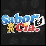Logotipo Sabor e Cia