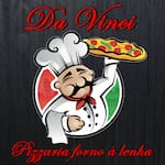 Logotipo Pizzaria da Vinci