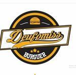 Logotipo Deufomiss Burguer