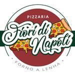 Logotipo Pizzaria Fiori Di Napoli