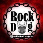 Logotipo Rock Dog