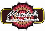 Logotipo Mandala Lanchonete e Restaurante
