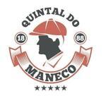 Logotipo Quintal do Maneco