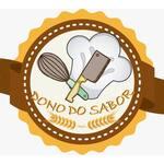 Logotipo Dono do Sabor