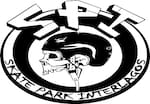 Logotipo Skate Burguer Interlagos