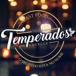 Temperados Food Truck burguer
