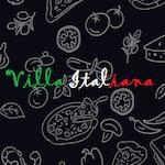Logotipo Villa Italiana