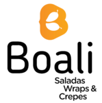 Logotipo Boali - Shopping Colinas