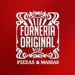 Logotipo Forneria Original - Tijuca
