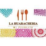 Logotipo La Huaracheria mi pueblito